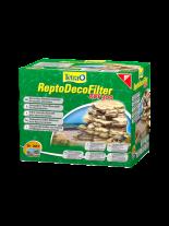 Tetra ReptoDeco Filter RDF300 - Иновативна комбинация от филтриране и декорация за водните терариуми с вместимост между 20 и 200 л.