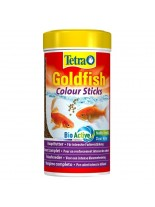 Tetra Goldfish Colour - Храна за златни рибки за по-добро оцветяване - 250 мл.