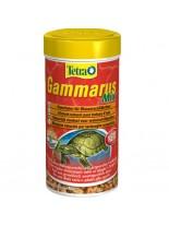Tetra Gammarus Mix - Храна за водни костенурки с гамарус микс - 250 мл.