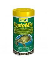 Tetra ReptoMin - Основна храна под формата на пръчици за водни костенурки - 10 000 мл.