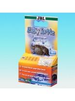 JBL Easy Turtle - Препарат за пречистване на водата и премахване на неприятните миризми в терариума - 20 gr.