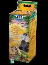 JBL TempSet Basic - фасунка - комплект за терариум