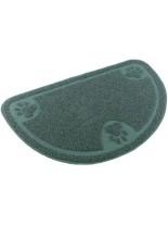 Ferplast - CAT DOOR MAT - постелка, килимче за котки - 58,8 x 36,3 x h 0,5 см.