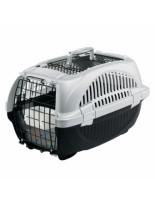 Ferplast - ATLAS DELUXE 20 OPEN - транспортна чанта за куче или котка  -  58х37х32см