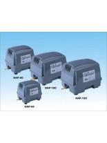 HAILEA HAP 80 - аквариумна помпа (компресор)  за въздух 4800 л./ч.