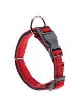 Ferplast CRICKET MEDIUM C20/50 - нашийник за куче - 35-50 см., х 2.0 см. - сив, син, червен или черен
