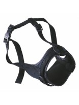 Ferplast -  MUZZLE SAFE BOXER BLACK - намордник - Боксер