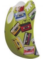 Ferplast - COVER AMIGO SMALL MUSIC - панел за размер small - касети
