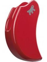 Ferplast - COVER AMIGO LARGE RED - панел за размер large - червен