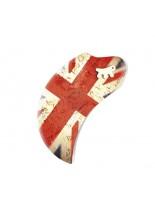 Ferplast - COVER AMIGO LARGE UNION JACK - панел за размер large - английско знаме