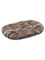 Ferplast Relax F 65/6 - мек памучен дюшек за домашни любимци - с градове - 65х42 см.