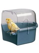 Ferplast Trevi 4405 - вана за вълнисти папагали или канарчета - 14/15/13 см.