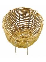 Ferplast PA 4455 - гнездо за финки,амадини и канарчета -  5 x 8 x 6 см.
