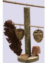 JR_Farm - Vogel - Bistro бистро за дребни и средни птици