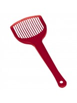Ferplast - Hygienic scoop - лопатка / плоска / за котешка тоалетна - 27,5x10,4 см.