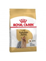 Royal Canin Yorkshire Terrier Adult  - суха гранулирана храна за Йоркширски териер над 1 година - 1.5 кг.