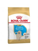 Royal Canin Golden Retriever Puppy - суха храна за млади кучета от порода Голдън Ретривър до 15 месеца -  12 кг.