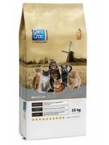CAROCROC CAT FISH 31/18  - суха храна за котки над 1 година от всички породи с риба - 0.400 кг.