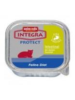 INTEGRA Protect Intestinal - специална диета за котки с диария и повръщане - 100 гр.
