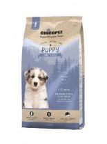 CHICOPEE Classic Nature - Puppy - високо качествена храна за подрастващи кученца от 1 до 12 месеца с агне и ориз - 2 кг.