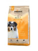 CHICOPEE Classic Nature Adult Chicken & Rice - високо качествена храна за кучета над 1 година с пиле и ориз - 15 кг.