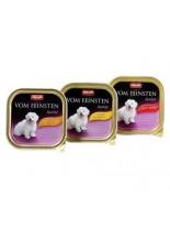 Vom Feinstein Forest Junior  - Пастет за възрастни кучета с птичи дроб - 150 гр.