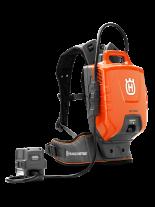 Husqvarna - Батерия BLi940X Battery Backpack - 26,1 Ah - 36 v