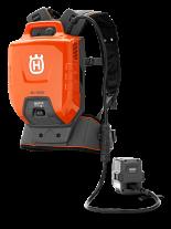 Husqvarna - Батерия BLi520X Battery Backpack - 14,6 Ah - 36 v