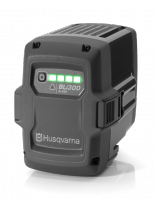 Husqvarna - Батерия BLI300 - 9,4 Ah - 36 v