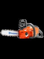 Husqvarna - Акумулаторен моторен трион - HUSQVARNA 136Li