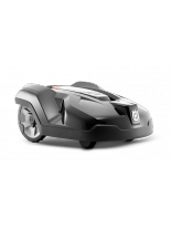 HUSQVARNA AUTOMOWER® 420 - (967 62 24-16) - Компактна роботизирана косачка за площи до 2200 м² ±20%.