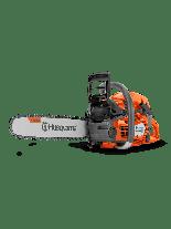 Husqvarna - Професионален бензинов моторен трион - Husqvarna - 545 Mark II - 967 69 06-38