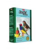 Padovan Esotici - пълноценна храна за екзотични птици - 400 гр.