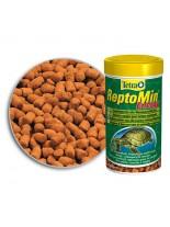 Tetra fauna reptomin Energy - 704469 - енергийна храна за водни костенурки - 250 мл.