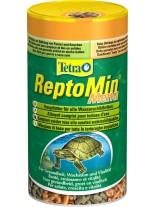 Tetra Repto Min Menu - 706334 - специализирана храна за водни костенурки - 250 мл.