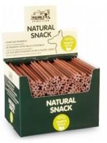 Natural Snack - Четка за зъби - Говеждо - 18 см. - (цената е за 1 бр.)
