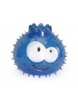 Camon - Играчка за куче - Силиконово Tопче с очички - 12 см.
