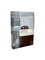Acana Adult Small Breed - високо качествена, гранулирана, суха храна за кучета от дребните породи над 1 година с пилешко месо - 6.0 кг.