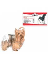 Camon - Dog's Nappy -Памперси за малки кучета - размер S - 12 бр.