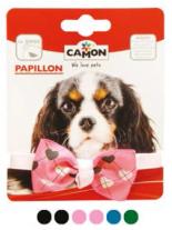 Camon - Папионка за мъжки кучета - различни цветове