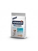Advance Dog Puppy Mini - суха храна за дребни породи кученца до 10кг,  от 2 до 10 месеца - 7.5 кг