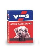 BioZoo - VIFOS - Противопаразитен нашийник за куче - 60 см.