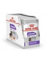 Royal Canin CCN Sterilized Loaf Pouch - пауч за кастрирани кучета - 85 гр.
