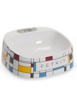 Camon -  Купа PETKIT - везна SGUARES - 0.450 л. - 18x18x6 см.