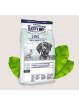 HAPPY DOG Sano Croq N - Диетична храна за израстнали кучета при проблеми с черения дроб, сърцето и бъбреците -  7.5 кг.