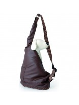 Camon - Текстилна чанта за домашни любимци - 30х13х46 см.