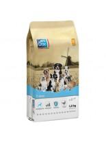 Carocroc Puppy 28/18 – Super Premium суха храна за кученца от 3 седмици до 5 месеца при едри породи и до 18 месеца при дребни породи с пиле и ориз - 15 кг.
