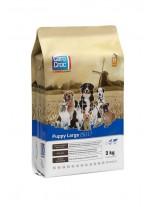Carocroc Junior 25/17 – Super Premium суха храна за кучета от 5 до 18 месечна възраст с пиле и ориз - 15 кг.