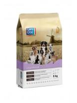 Carocroc Small Breed 25/16  Adult – Super Premium суха храна за ежедневно хранене на  кучета от дребните породи над 1 година с пиле и ориз - 3 кг.