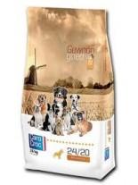 Carocroc Recovery 24/20  Adult – Super Premium суха храна за ежедневно хранене за кучета с нужда от допълнителна енергия  над 1 година с пиле и ориз - 3 кг.
